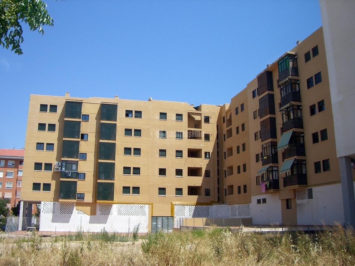 Revestimiento fachadas mortero monocapa c ceres ideas - Fachadas con monocapa ...