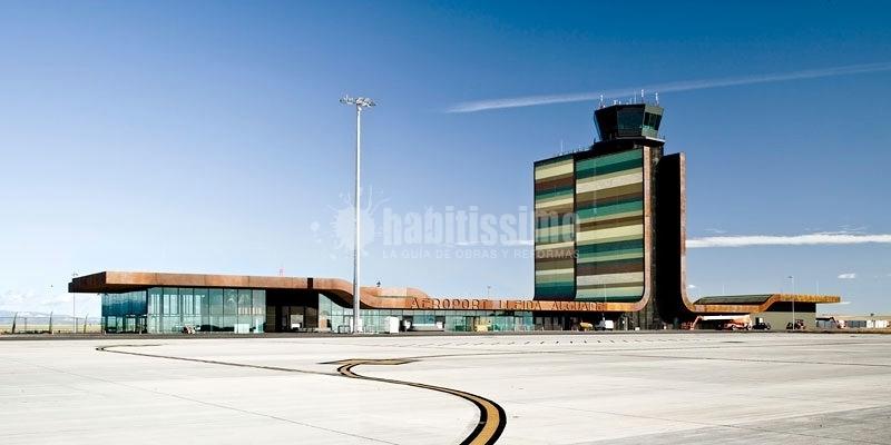 Aeropuerto Alguaire