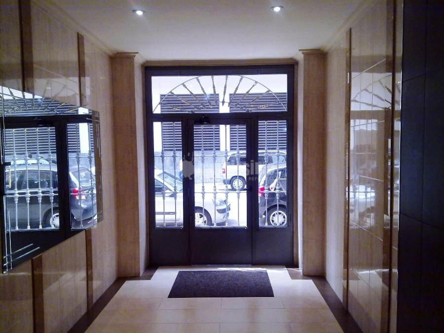 reformas de portales y cajas de escalera
