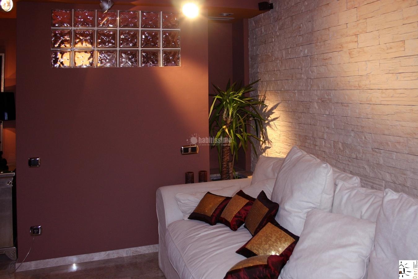 Rehabilitación y Decoración de viviendas, locales comerciales y proyectos técnicos en Feng Shui realizados en Barcelona y provincia.