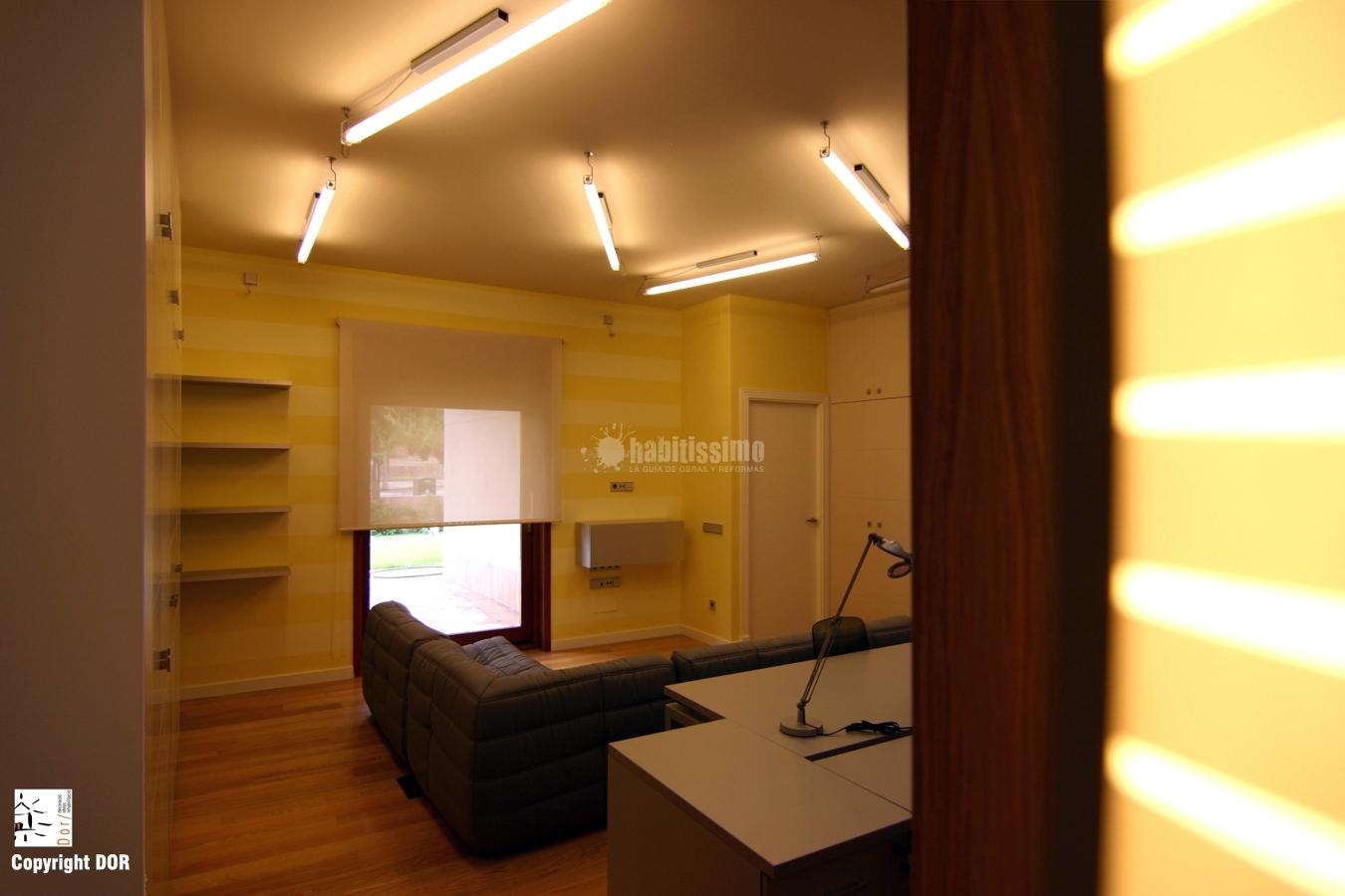 Rehabilitaci n y decoraci n de viviendas locales for Decoracion de viviendas