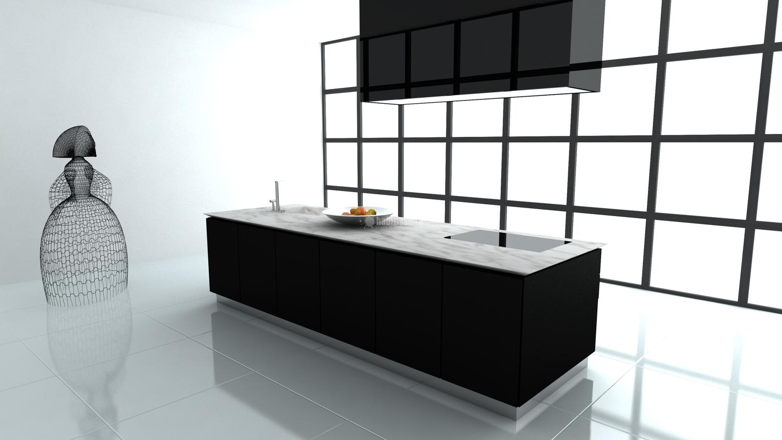 Infograf a cocinas boffi studio marbella mod k 14 ideas for Cocinas marbella