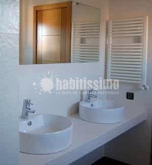 Reforma de baño en Villanueva del Pardillo