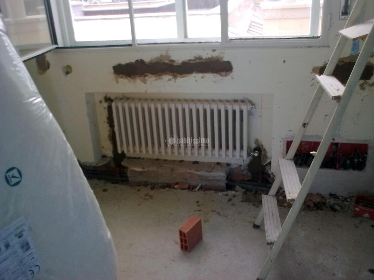 Mobili da italia qualit radiadores para calefaccion - Radiadores para calefaccion ...