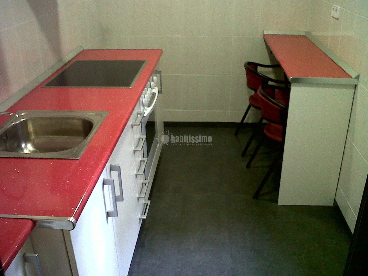 Cambio De Uso -Lavabo X Cocina-