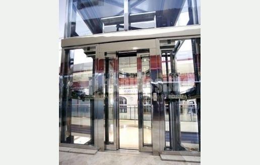 Ascensores, Escaleras Mecánicas Y Rampas Mecánicas Para El Centro Comercial Los Alcores