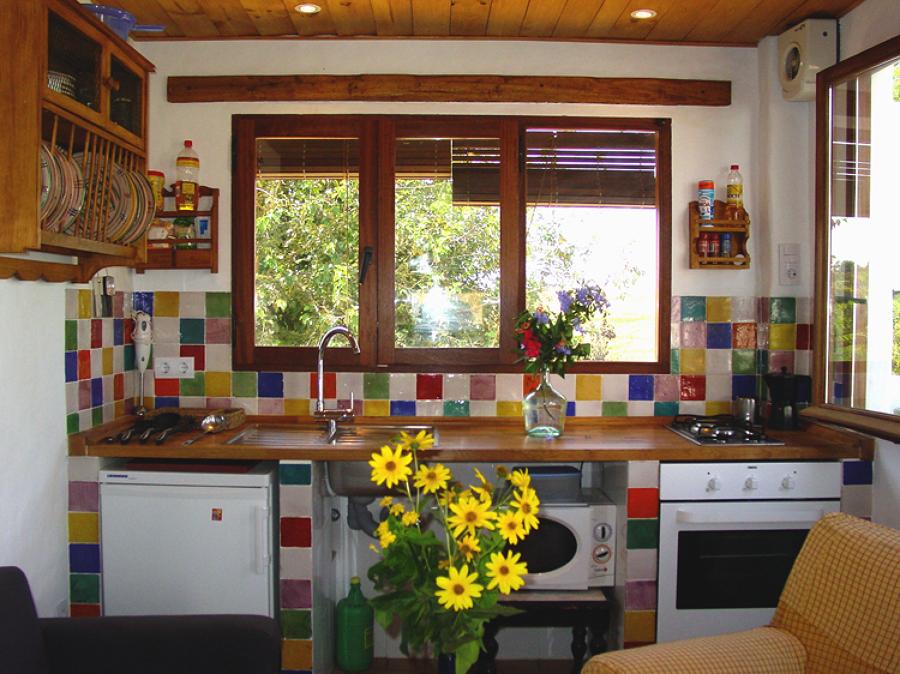 Consejos para renovar una cocina con poco dinero ideas - Cocina con poco ...