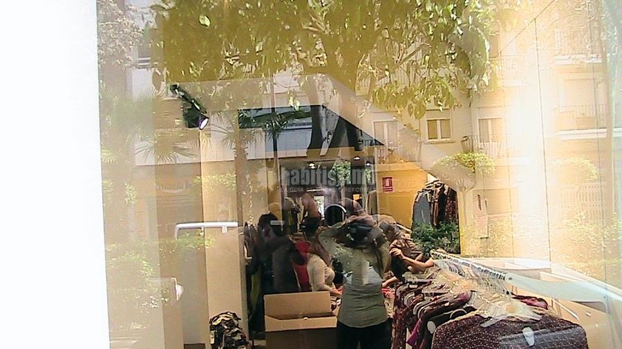 Reforma de Albañilería Local Cache Cache en Torrente