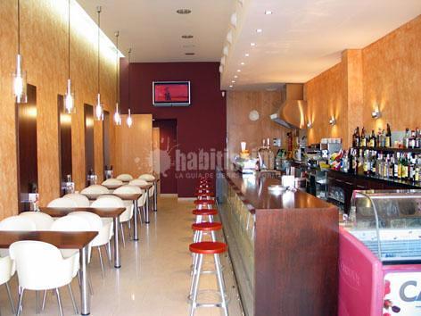 Caf bar universal ideas decoradores - Decoradores de bares ...