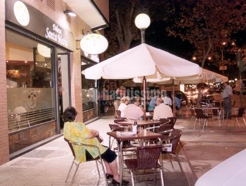 Local en cartagena ideas reformas locales comerciales - Reformas en cartagena ...