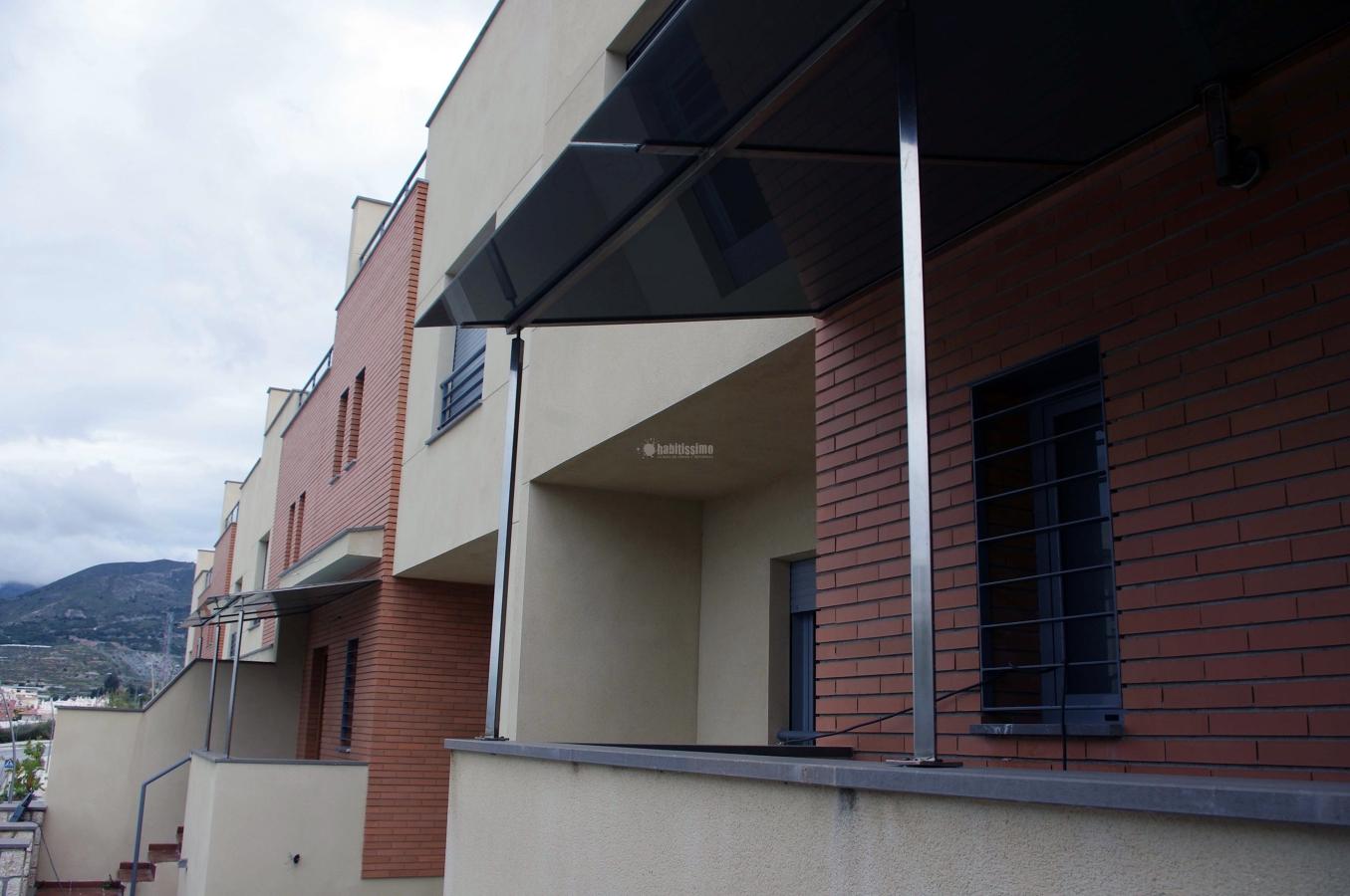 Viviendas Unifamiliares Ingenio De San Fernando