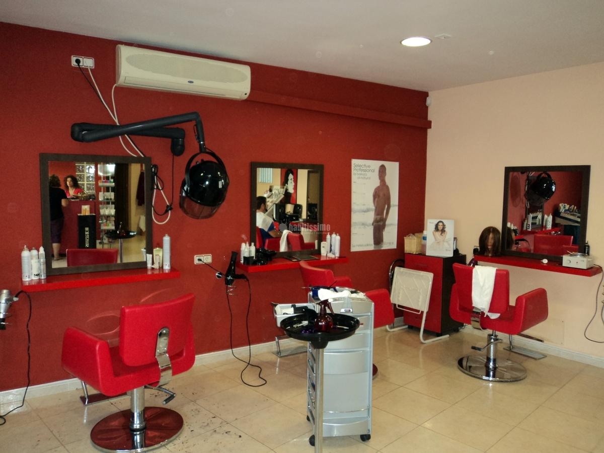 Licencia apertura peluquer a ideas ingenieros - Ideas para decorar una peluqueria ...
