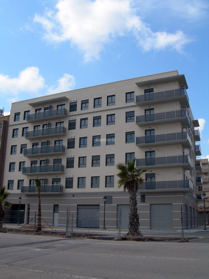 Direcci n facultativa de edificio de 30 viviendas libres - Arquitectos tecnicos valencia ...