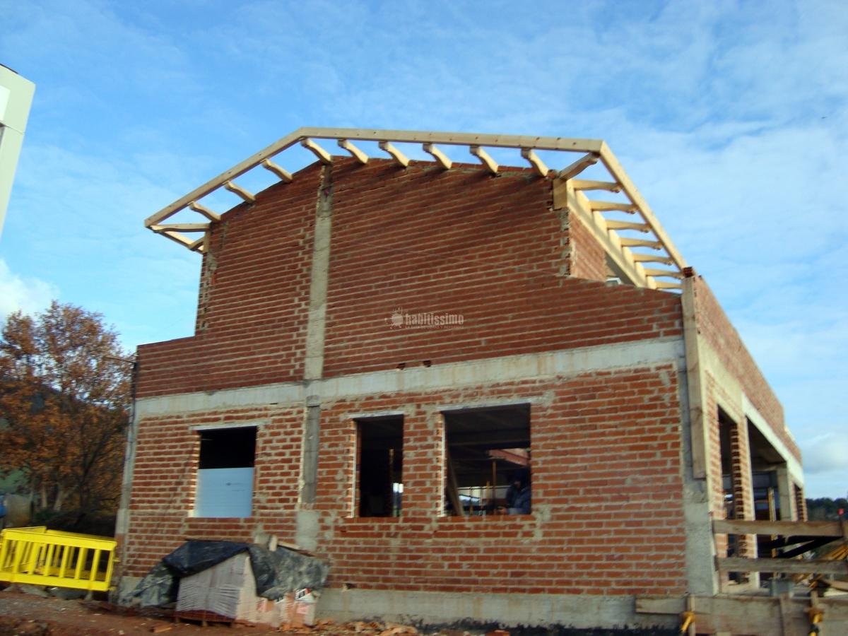 Construcción de Chalet en Villaviciosa