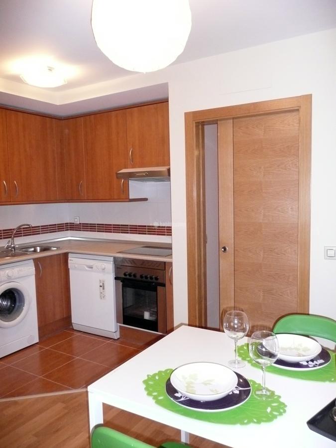 Foto cocinas de dembre s l 116924 habitissimo for Habitissimo cocinas