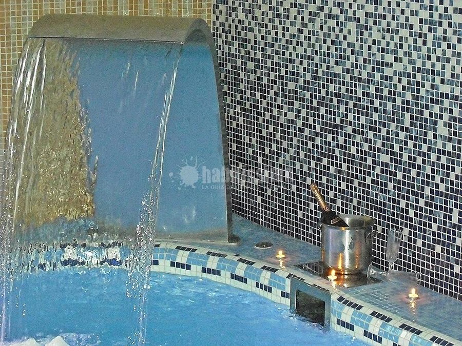 Hotel Spa Nueva Castilla