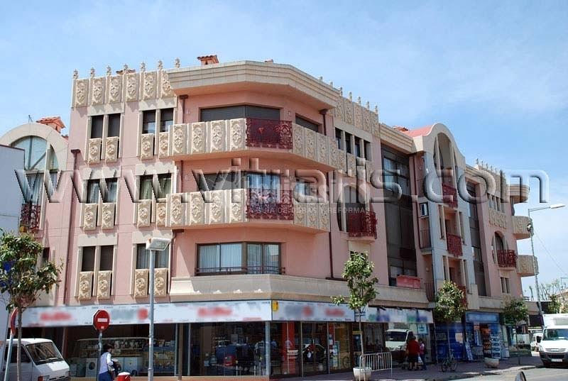 Edificios De Obra Nueva
