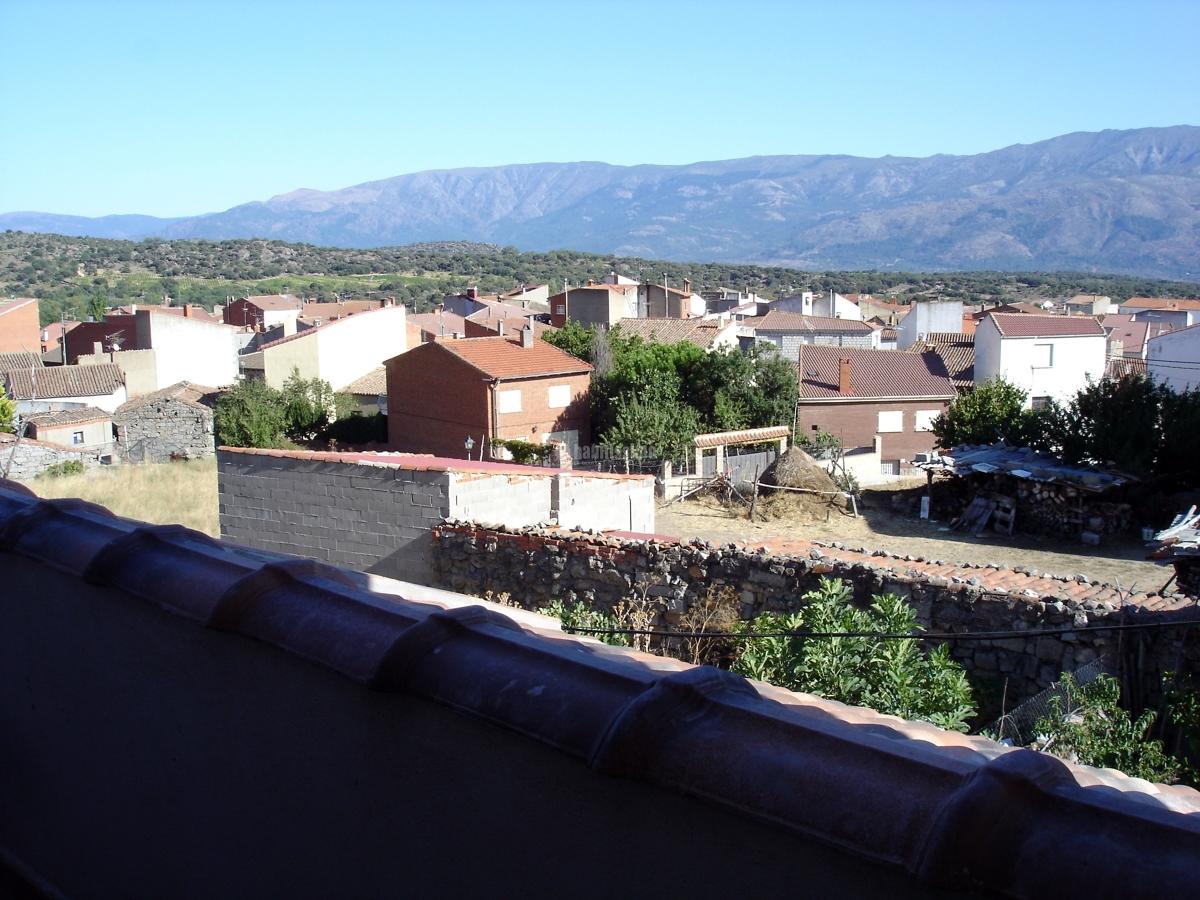 Vivienda Unifamiliar en Ávila
