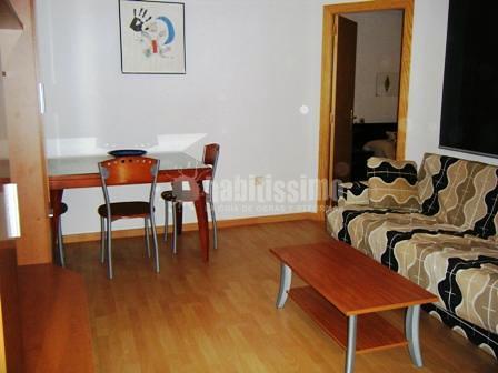 Reforma integral en apartamento en Valencia