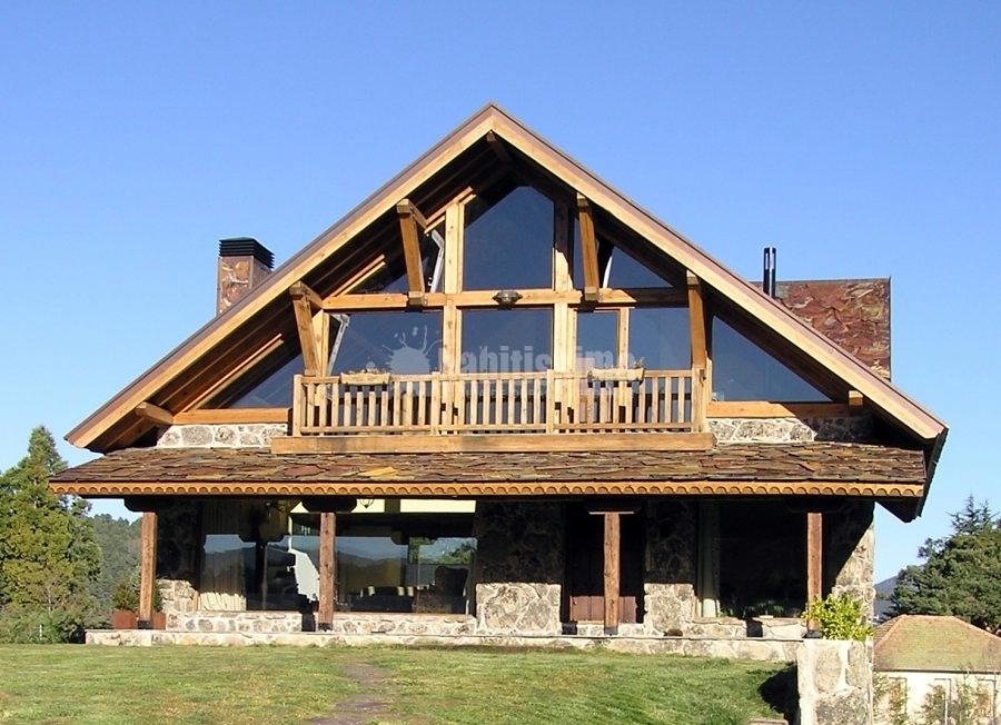Casa IG en San Rafael, El Espinar