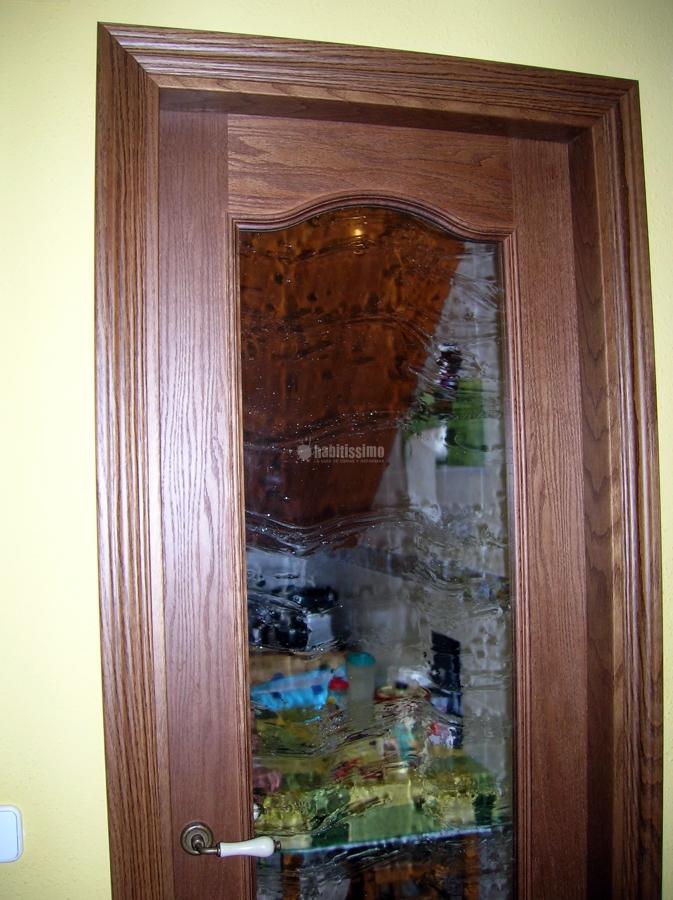 Foto carpinteros en palau solita i plegamans de fusta i - Carpinteros en valladolid ...