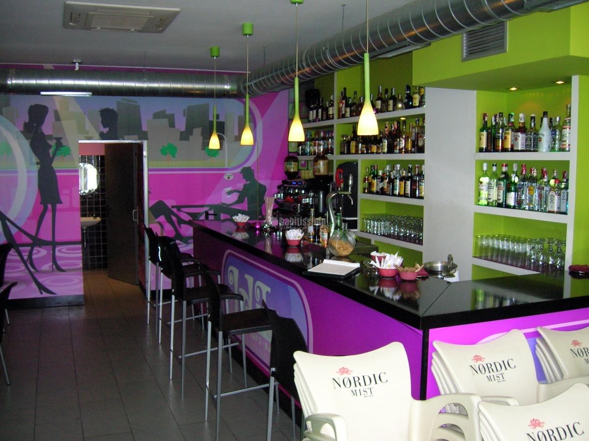 Proyecto adecuaci n para licencia de apertura de bar sin for Bar para cocina
