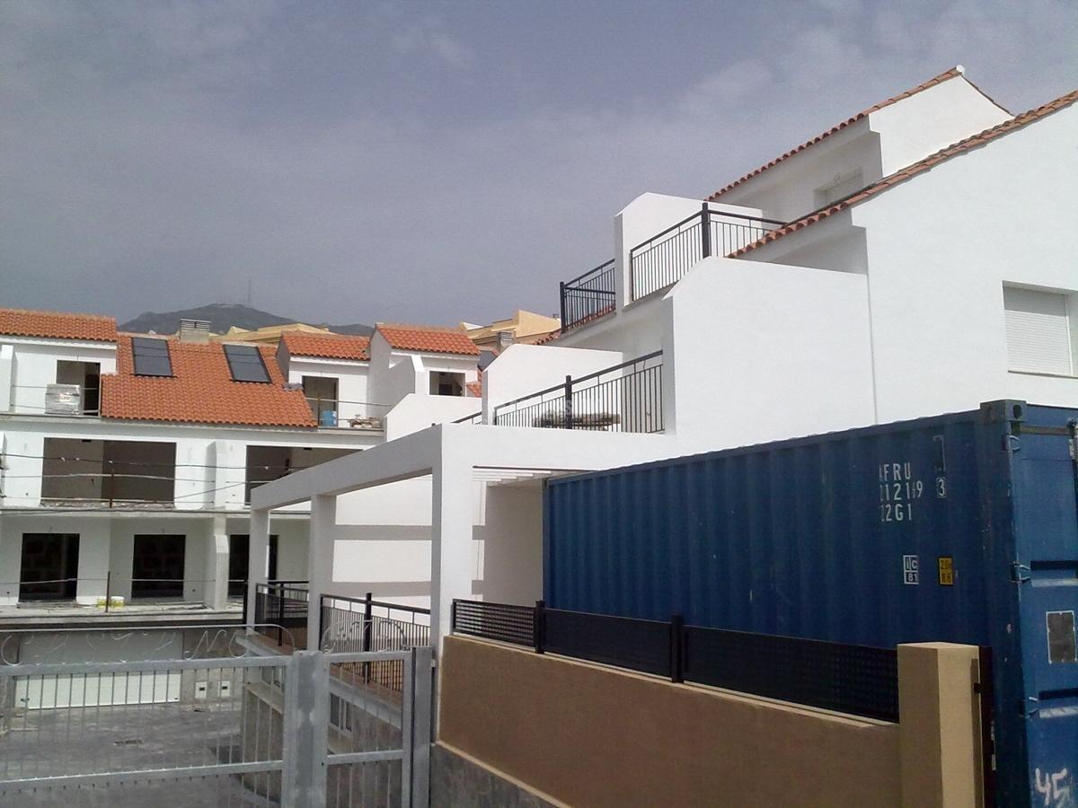 Obra nueva 15 viviendas ideas pintores - Pintores de viviendas ...