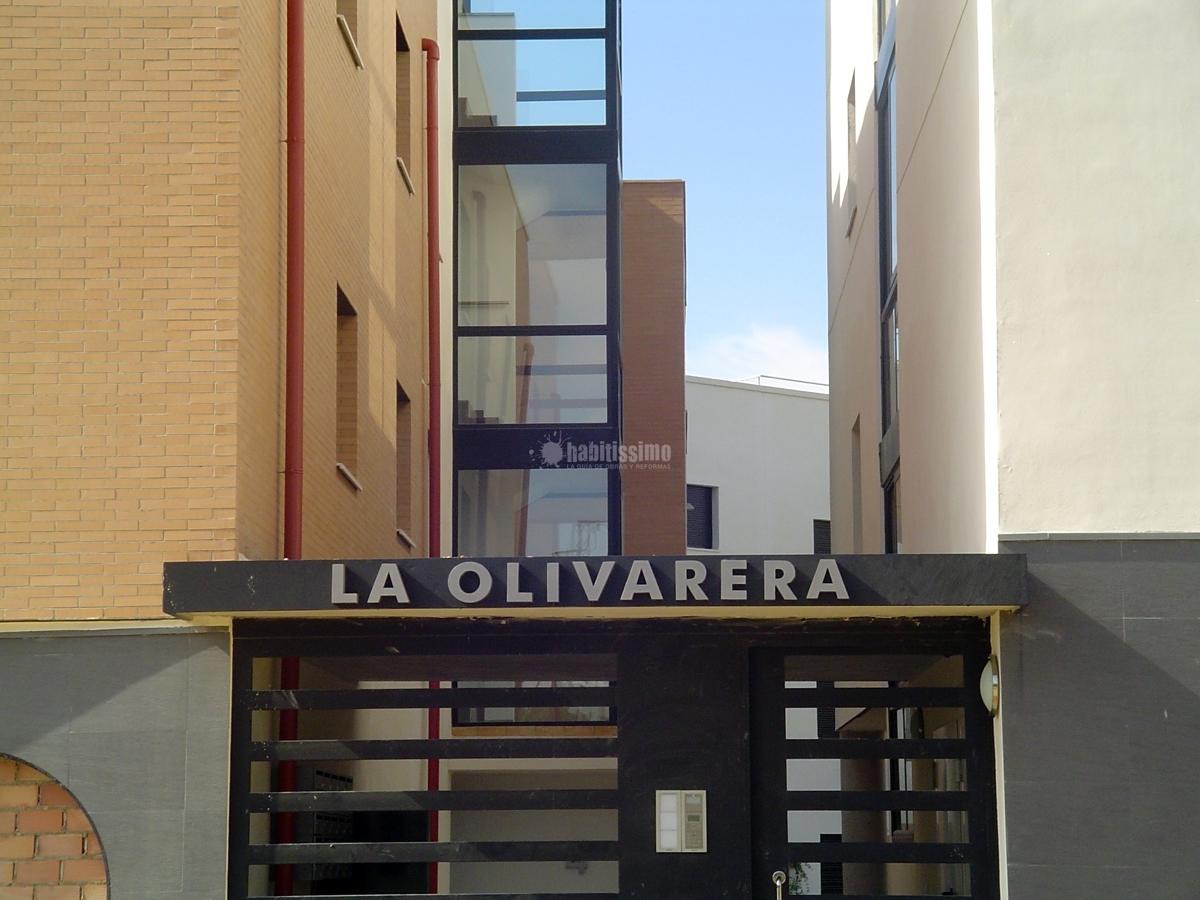 Residencial La Olivarera