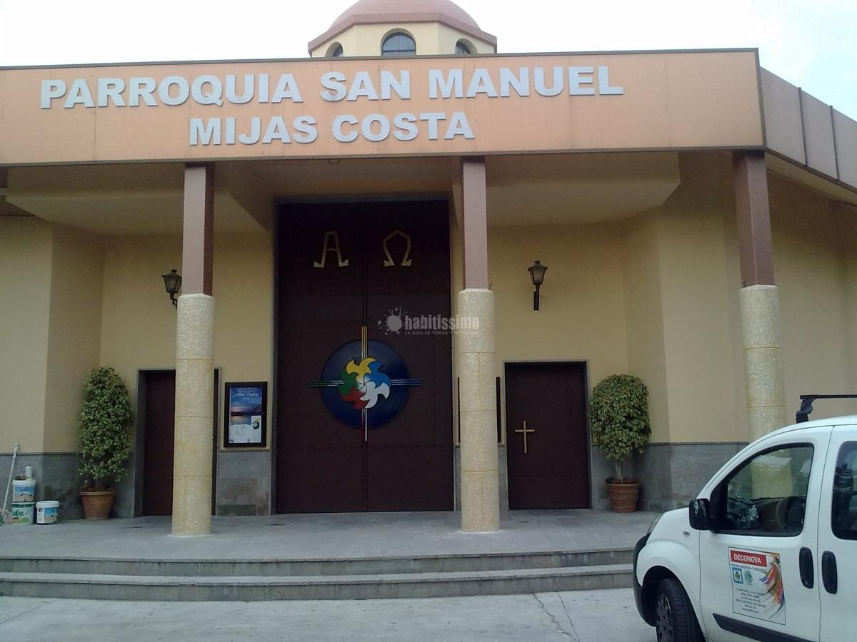 Parroquia San Manuel