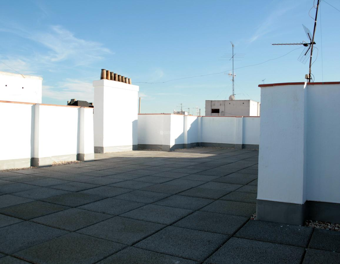 Rehabilitación integral de Bloque de viviendas en C/ Jorge Juan, Madrid