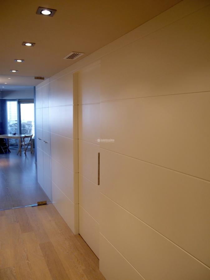 Reforma parcial piso en barcelona ideas decoradores - Reformas piso barcelona ...