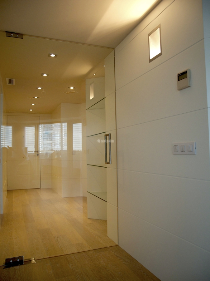 Reforma parcial piso en barcelona ideas decoradores - Reforma pisos barcelona ...