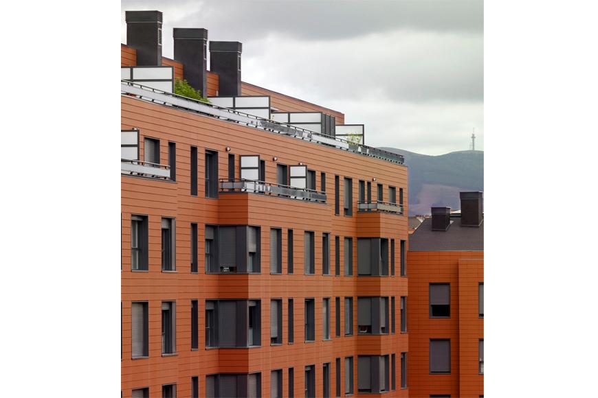 Foto 211 viviendas en plaza del gas bilbao 11 de agvar - Plaza del gas bilbao ...