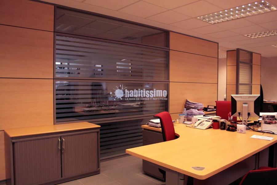 Foto oficinas mapfre de arquitecturar 102438 habitissimo for Oficina mapfre valencia