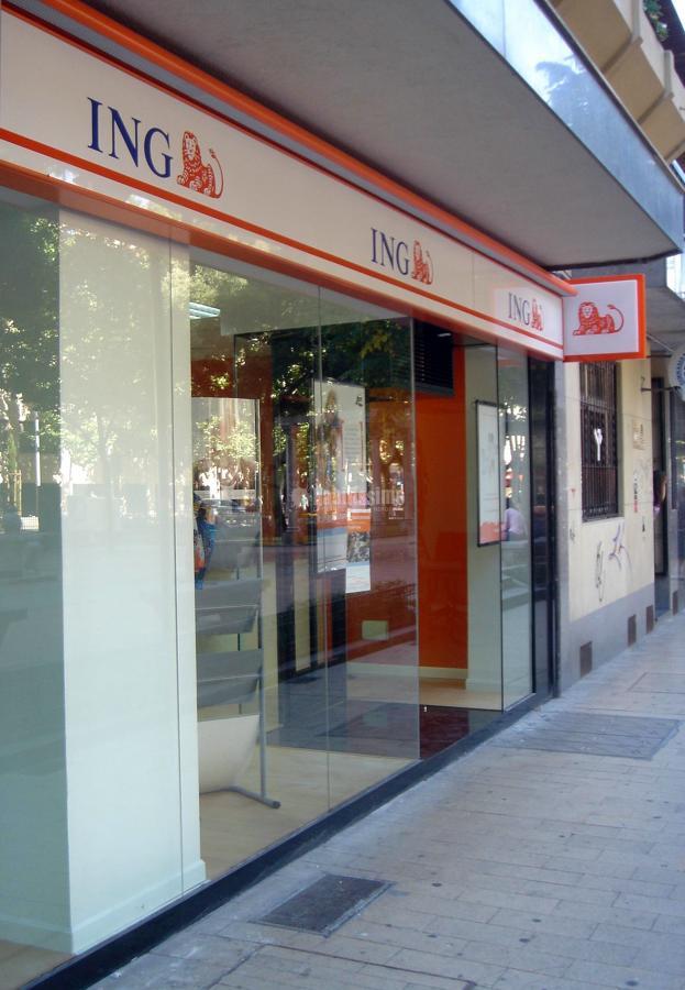 Oficina en Salamanca