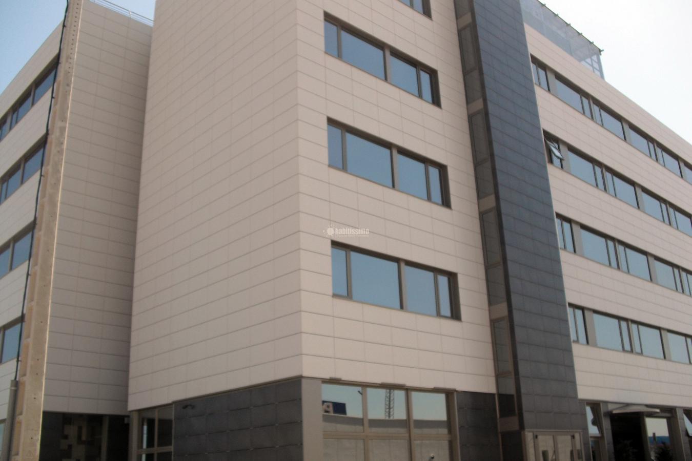 Revestimiento exterior y albañilería HOTEL BAG Grao de Castello
