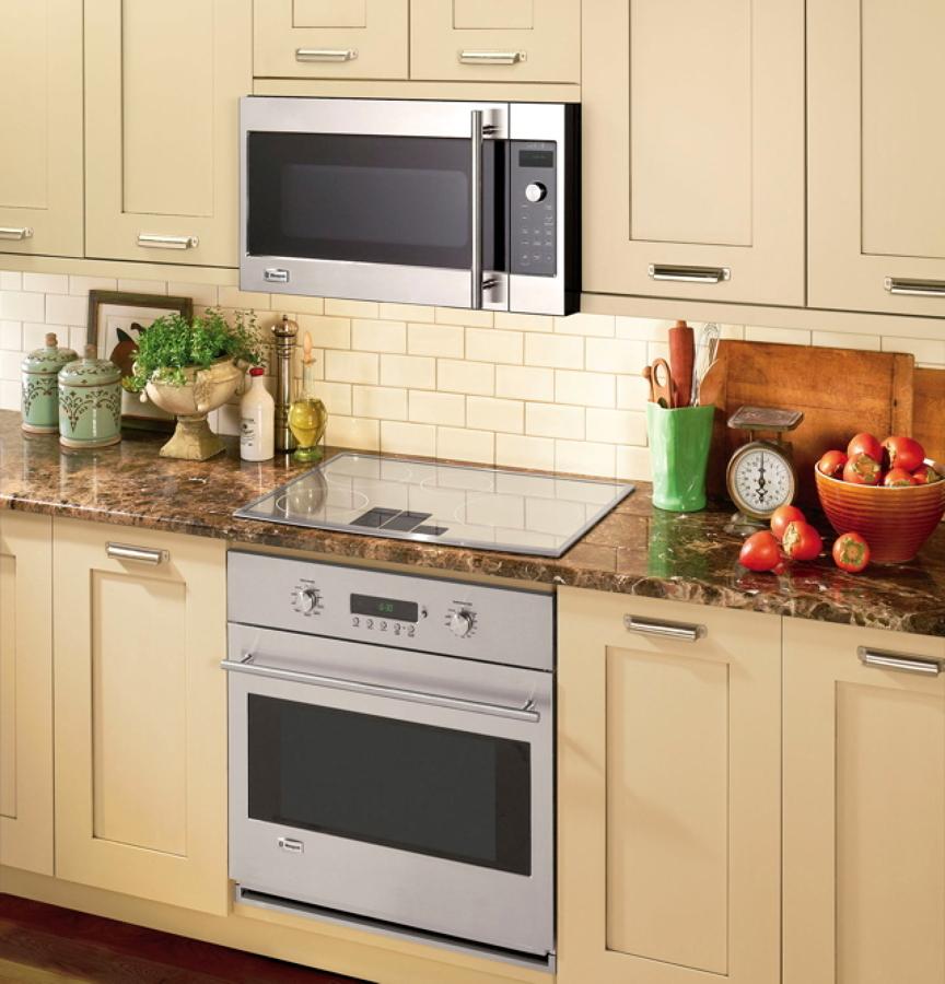C mo elegir el mejor horno para la cocina ideas reformas for Cocinas vitroceramicas