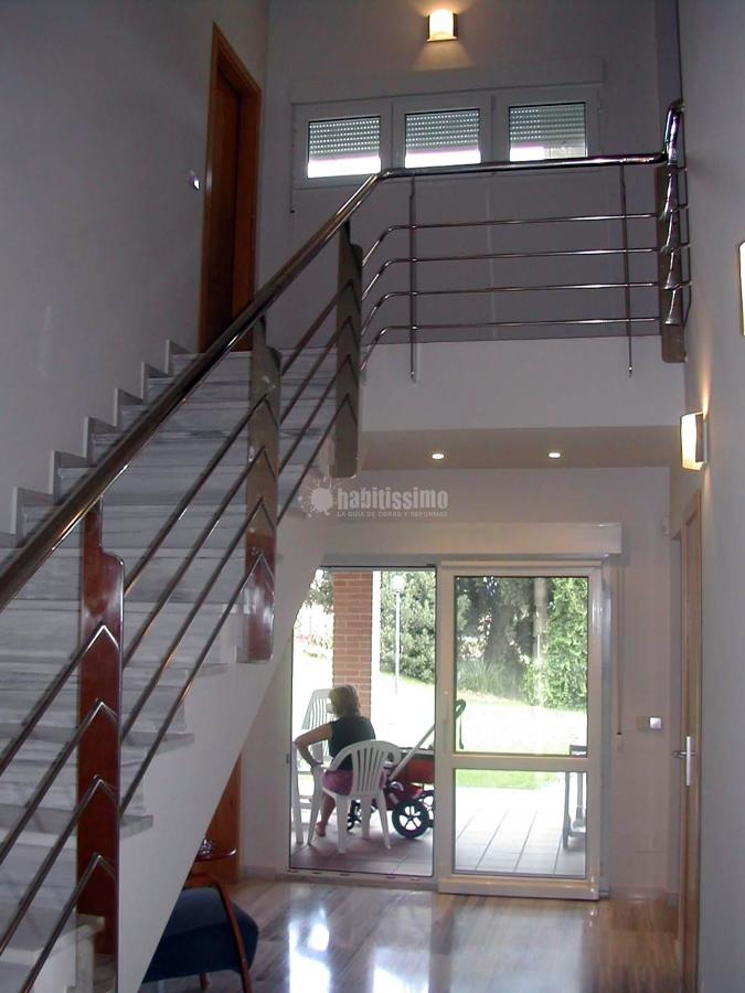 Foto chalet en el escorial de arquisanchez 102887 - Chalet el escorial ...