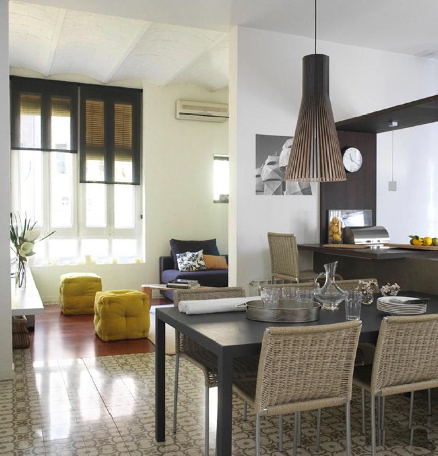 Mar sergio reforma integral de una vivienda ideas for Reforma integral de una casa