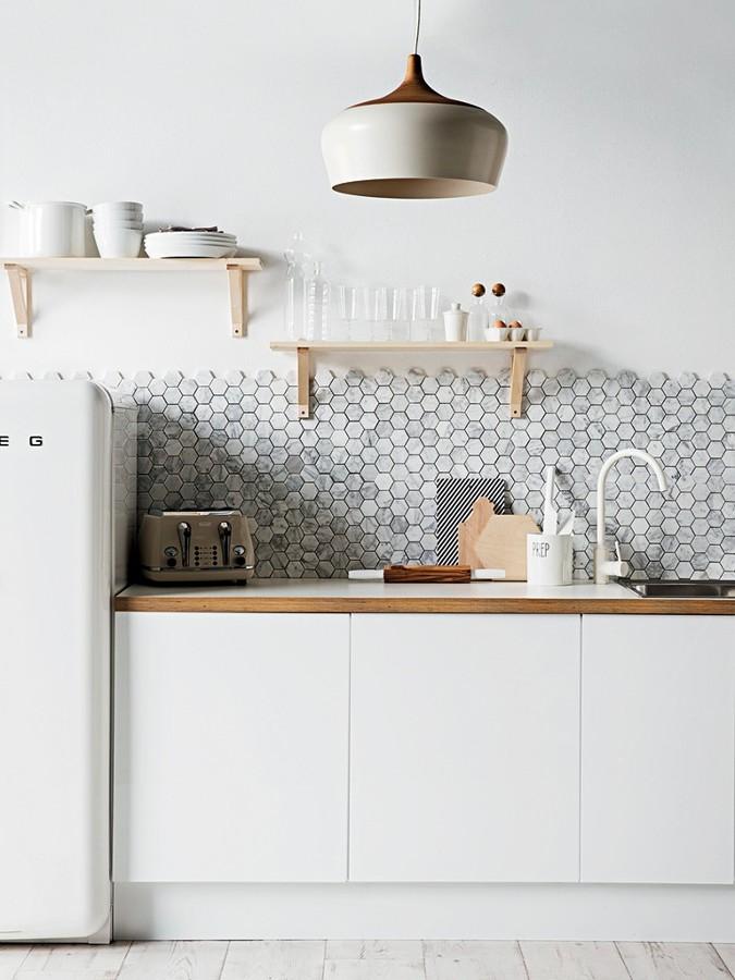 Frentes de Cocina: Cuáles Son las Mejores Opciones | Ideas Reformas ...