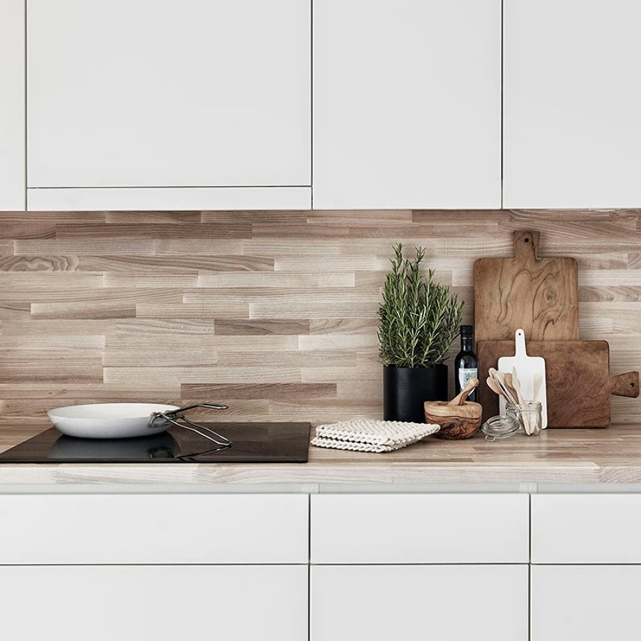 Frentes de cocina cu les son las mejores opciones ideas for Frentes de armarios de cocina