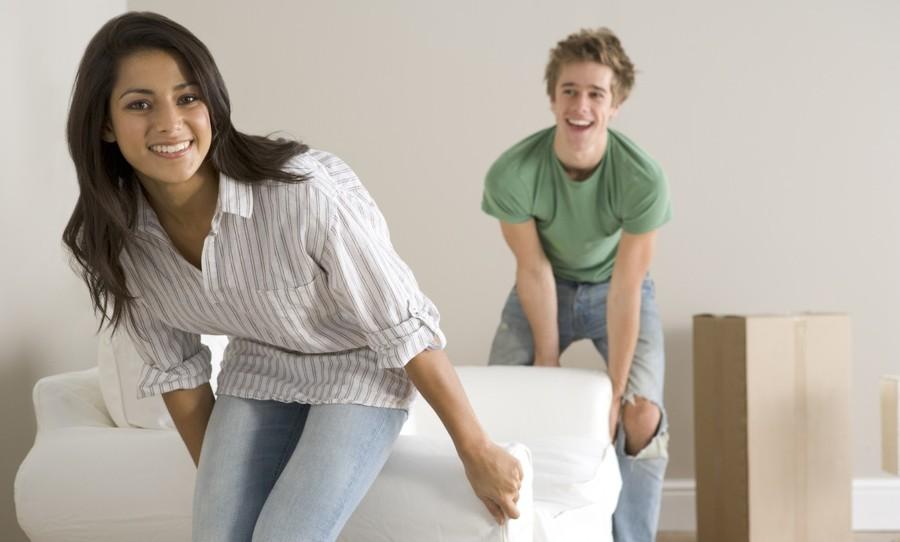 #3 Cambia los muebles de sitio: ¡Pruébalo!