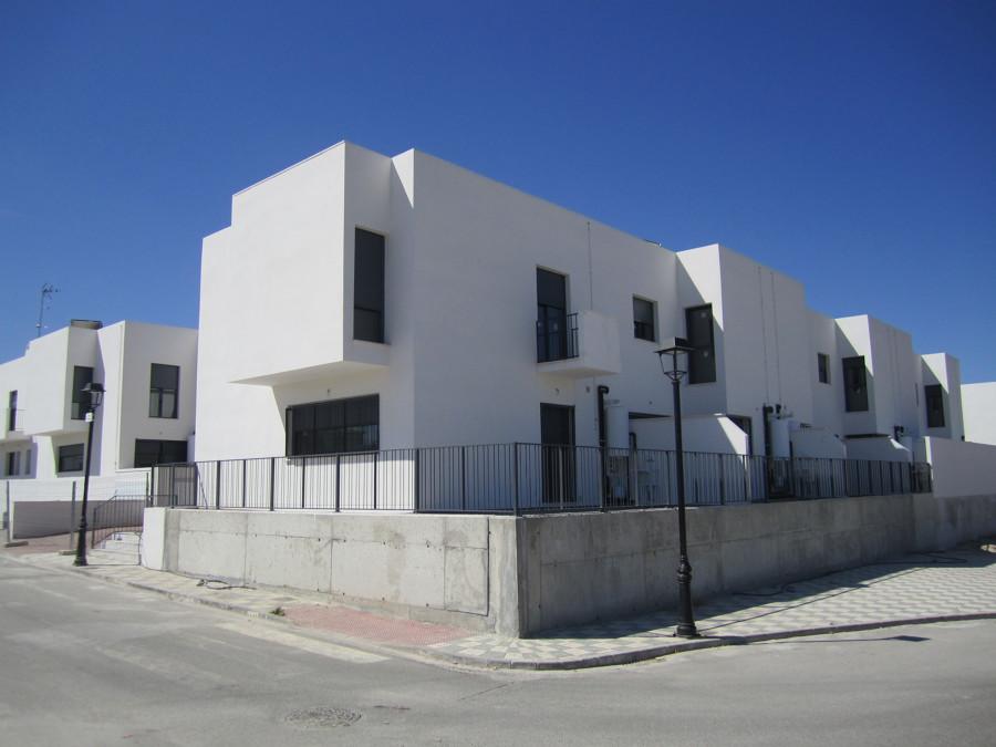 Foto 31 viviendas protecci n oficial de arquisalas arquitectura y urbanismo 524004 habitissimo - Casas proteccion oficial ...