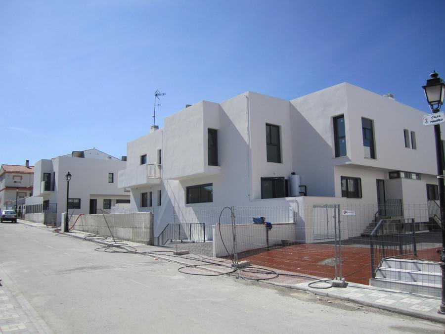 Foto 31 viviendas protecci n oficial de arquisalas arquitectura y urbanismo 524005 habitissimo - Casas de proteccion oficial ...
