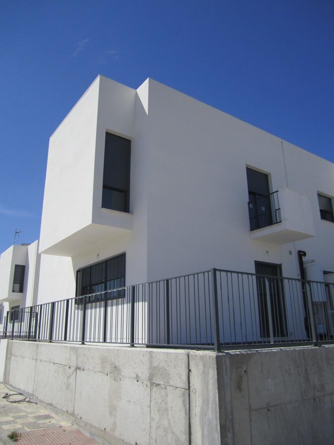 31 viviendas de protecci n oficial ideas construcci n casas - Casas proteccion oficial ...