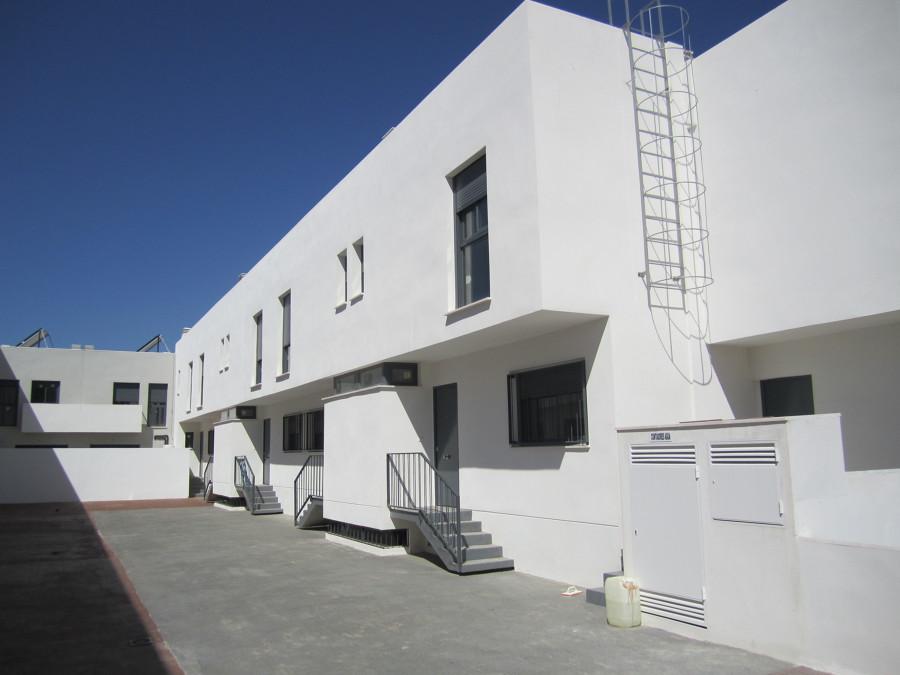 Foto 31 viviendas protecci n oficial de arquisalas arquitectura y urbanismo 524008 habitissimo - Casas proteccion oficial ...