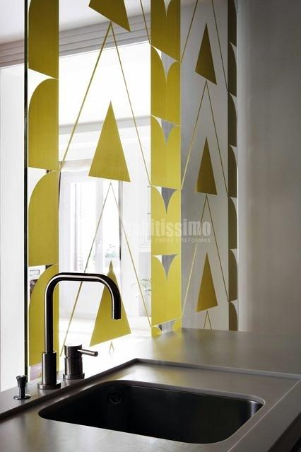 Vivienda de lujo en madrid ideas decoradores - Decoradores en madrid ...