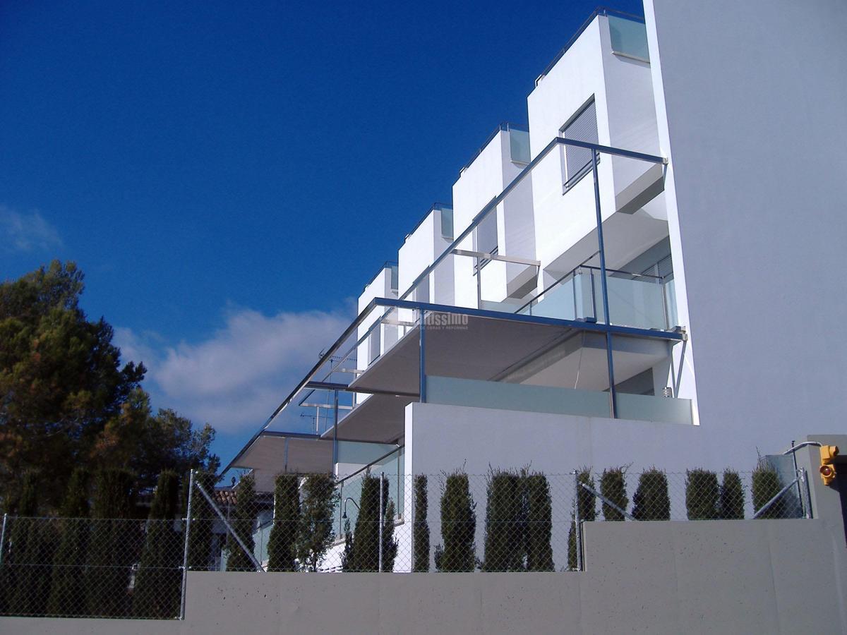 Instalación de Toldos Veranda