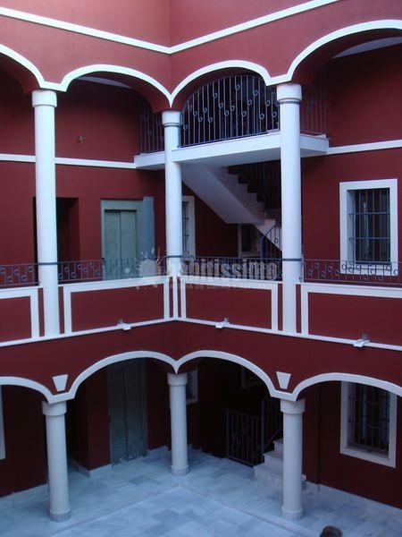 Rehabilitacion 27 viviendas palacio de luja ideas construcci n casas - Rehabilitacion de casas ...