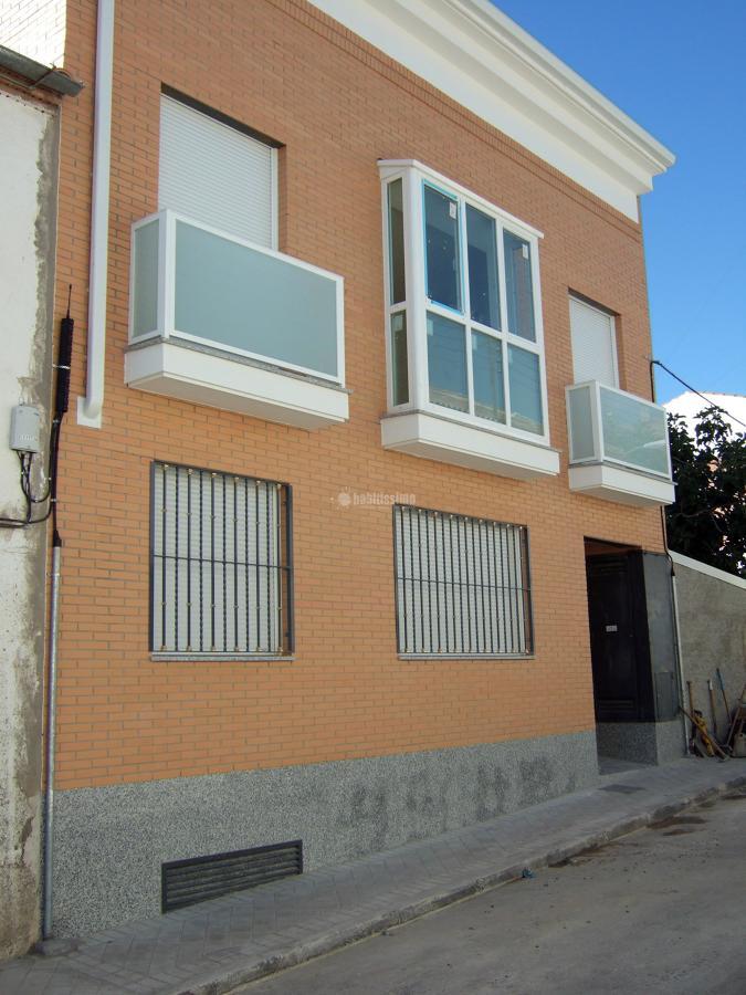Edificio de viviendas en altura